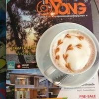 Photo taken at Kala Coffee by Fon on 2/10/2015