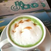 Photo taken at Kala Coffee by Fon on 8/14/2014