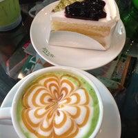 Photo taken at Kala Coffee by Fon on 8/4/2014