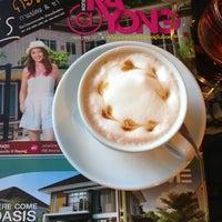 Photo taken at Kala Coffee by Fon on 7/17/2014