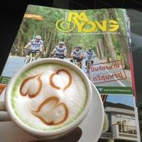 Photo taken at Kala Coffee by Fon on 6/21/2013
