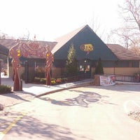 Photo taken at Elmwood Park Zoo by sara f. on 11/11/2012