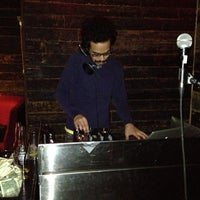 Photo taken at Nublu by Andy on 5/18/2013