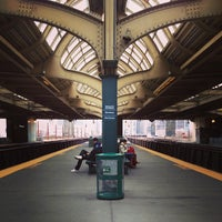 Photo taken at 30th Street Station (ZFV) by Enrico C. on 3/31/2013