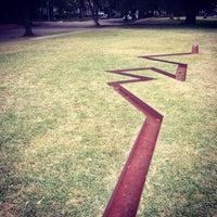 Foto scattata a The Menil Collection da Mirza il 12/23/2012