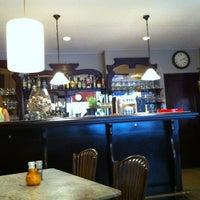 Photo taken at La Boussole by Abby O. on 6/20/2013