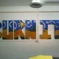 Photo taken at BURN IT at Studio de Deathbringer by Bodlar D. on 10/13/2012