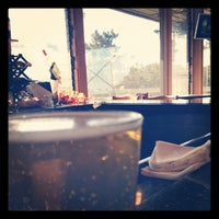 Photo taken at Porter's in the Forest by Lauren V. on 11/9/2012