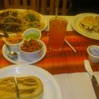 Photo taken at Felipe's by Edgardo Y. on 1/20/2013