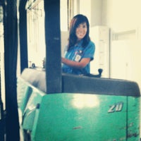 Photo taken at Sampo Molding And Assembly Industry Corp. by Clarisse L. on 4/11/2013