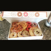 Photo taken at Gurnee Donuts by Joe M. on 9/13/2015