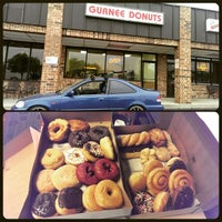 Photo taken at Gurnee Donuts by Joe M. on 6/5/2015