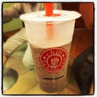 Photo taken at Chill Bubble Tea by Joe M. on 10/14/2012