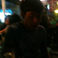 Photo taken at F.U.B.A.R by วุฒิวิฑู แ. on 12/8/2012