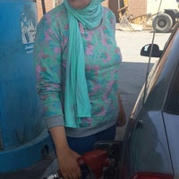 Photo taken at El Dabaa by Aya Y. on 7/28/2014