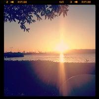 7/13/2013 tarihinde Celal K.ziyaretçi tarafından Kavaklı Sahili'de çekilen fotoğraf