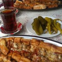 4/1/2013 tarihinde Râna B.ziyaretçi tarafından Hocapaşa Pidecisi'de çekilen fotoğraf