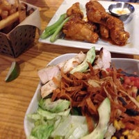 Photo taken at Chili's Grill & Bar by Xenia S. on 12/23/2014