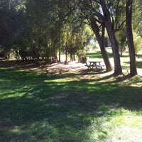 Foto tirada no(a) Parque Nacional Los Alerces por Emiliano R. em 3/23/2013