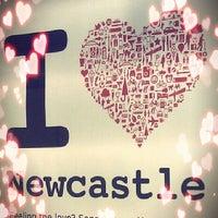 Photo taken at Staybridge Suites Newcastle by Natalia G. on 5/11/2013