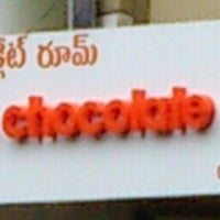 Photo taken at The Chocolate Room by Archnaa S. on 6/20/2013