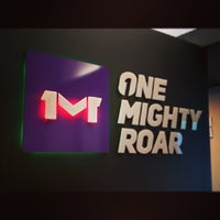 Photo taken at One Mighty Roar by Trevor S. on 12/18/2013
