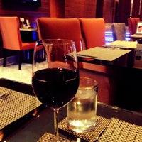 Photo taken at On8 Café by 🌴 Jessika . on 12/10/2013
