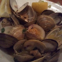 Photo taken at Seafood Market and Restaurant by Cup C. on 10/17/2012