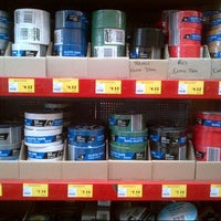 Photo taken at Bunnings Warehouse by Cy C. on 4/15/2013