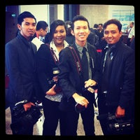 Photo taken at Dewan parlimen 3 by Romy Irwan S. on 10/18/2012