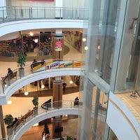 Photo taken at Balkansky Mall by Oleg R. on 10/30/2012