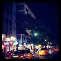 7/5/2013 tarihinde MMÇ ..ziyaretçi tarafından Tunalı Hilmi Caddesi'de çekilen fotoğraf