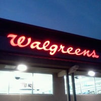 Photo taken at Walgreens by Christopher C. on 2/9/2013