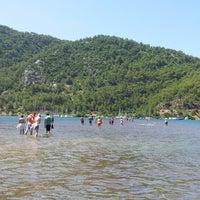 7/2/2013 tarihinde Pelin E.ziyaretçi tarafından Kız Kumu Plajı'de çekilen fotoğraf