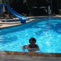 Photo taken at Coconut Village Resort Phuket by Евгений Ж. on 5/9/2013