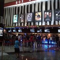 Photo taken at Golden Screen Cinemas (GSC) by Лiesa ⓝ. on 6/8/2013