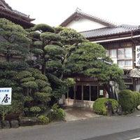 Photo taken at 竹野屋 by Daisuke A. on 4/21/2013