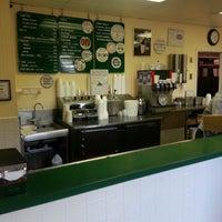Photo taken at Van Dyk's Ice Cream by John B. on 12/1/2013