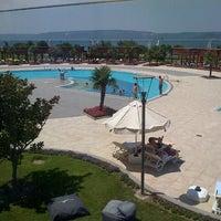 7/28/2013 tarihinde Ercüment G.ziyaretçi tarafından Kolin Hotel'de çekilen fotoğraf