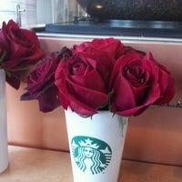 Photo taken at Starbucks by Simon S. on 9/20/2012