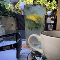 Photo taken at Fettuccine Trattoria by Карина on 9/10/2014