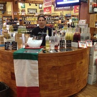 Photo taken at Stew Leonard's Wines and Spirits by efoticulture on 5/19/2013