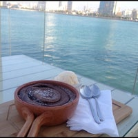 Photo taken at Living Room Lounge by KuwaitFoodie.com on 12/6/2012