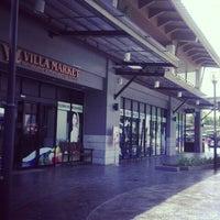 Снимок сделан в Villa Market пользователем Vitalina K. 10/11/2012
