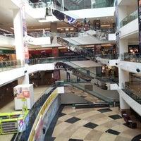 Photo taken at Infiniti Mall by Ashvini S. on 3/2/2013