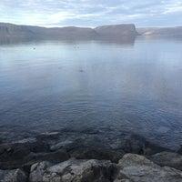Photo taken at Patreksfjörður by Helen on 8/19/2016