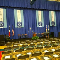 Photo taken at St Andrew's Upper School by Jeff on 5/28/2016