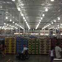Photo taken at Costco Wholesale by Ludgard J. on 2/6/2013