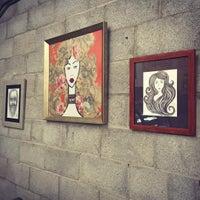 Foto tomada en Café Atelier por Fernando el 11/15/2015