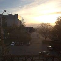 Photo taken at Soveckaya Hotel by Юра on 10/3/2013